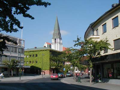 fakta om hedmark Molde