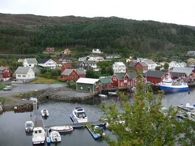 fakta om sogn og fjordane Svolvær